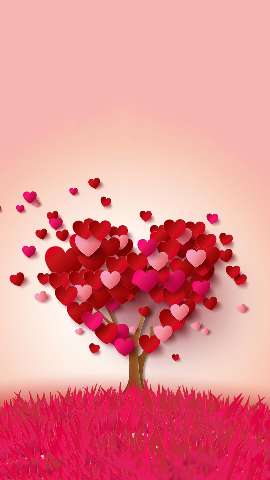 Cute Valentines Day Backgrounds 62 images 1080x1920