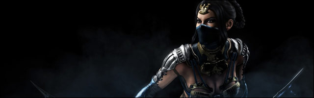 [45+] Mortal Kombat X Kitana Wallpaper on WallpaperSafari