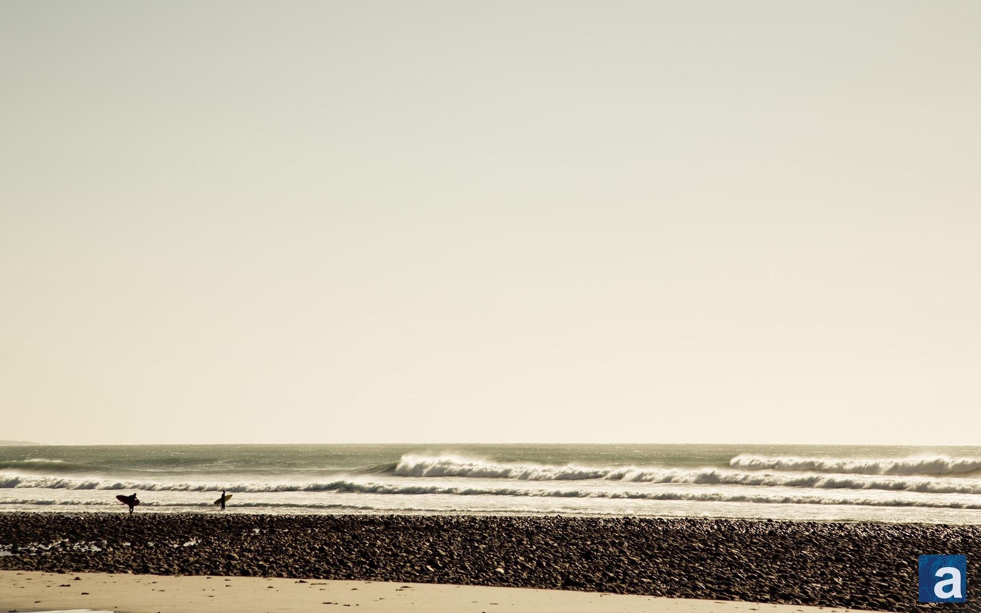 Wallpaper Wednesday Surfing Baja California Mexico adventure 1920x1200