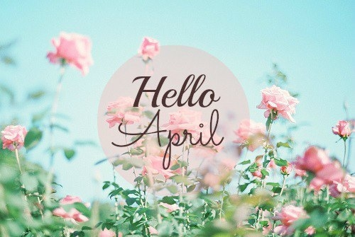 Free Download Hello April Pictures Photos And Images For Facebook