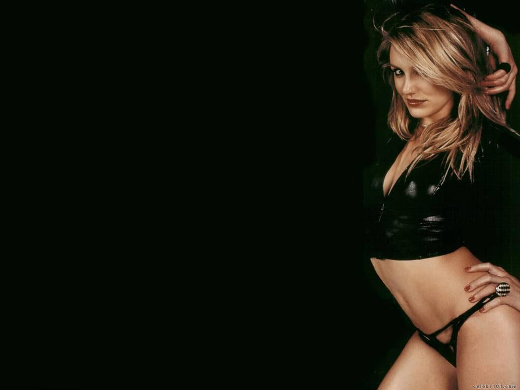 Cameron Diaz Wallpaper Pack 3 Cute Girls Celebrity Wallpaper 1024x768