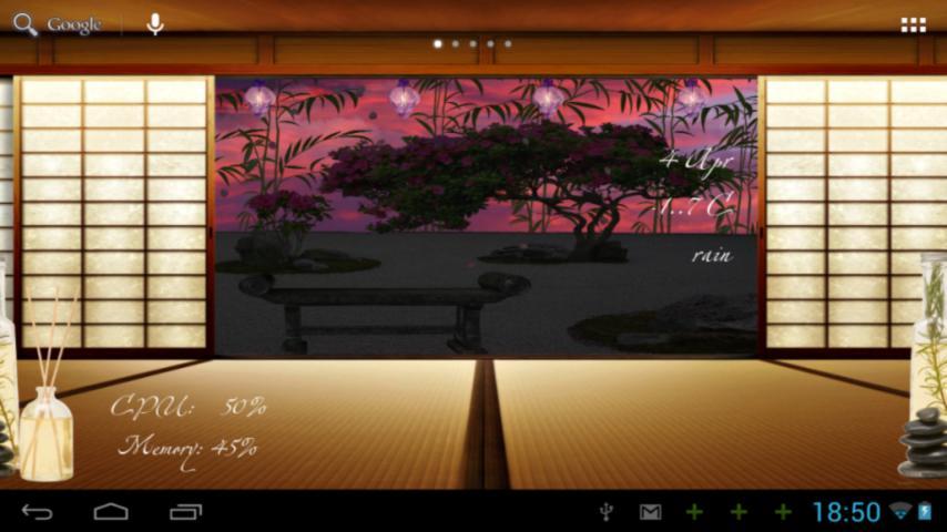 definition wallpapercomphotoiphone wallpaper zen garden18html 854x480