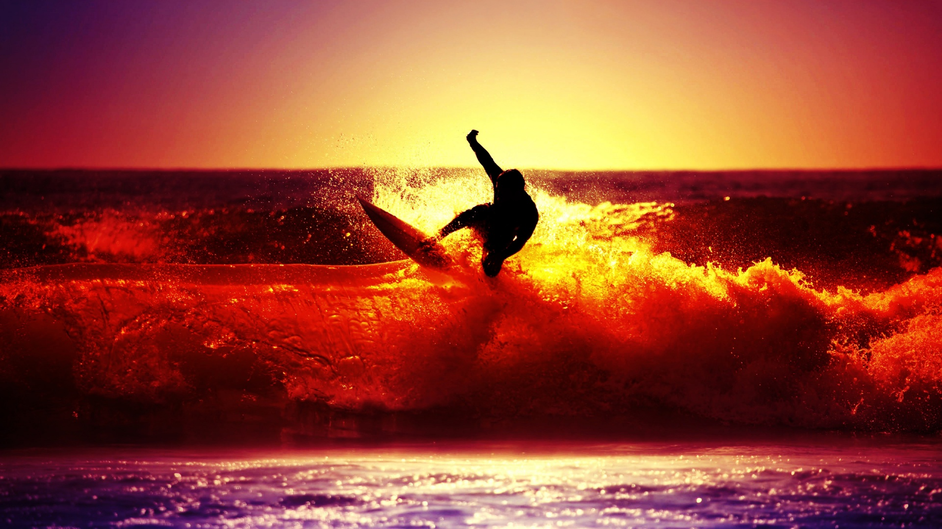 Surfing High Definition Wallpaper   Wallpaper High Definition High 1920x1080