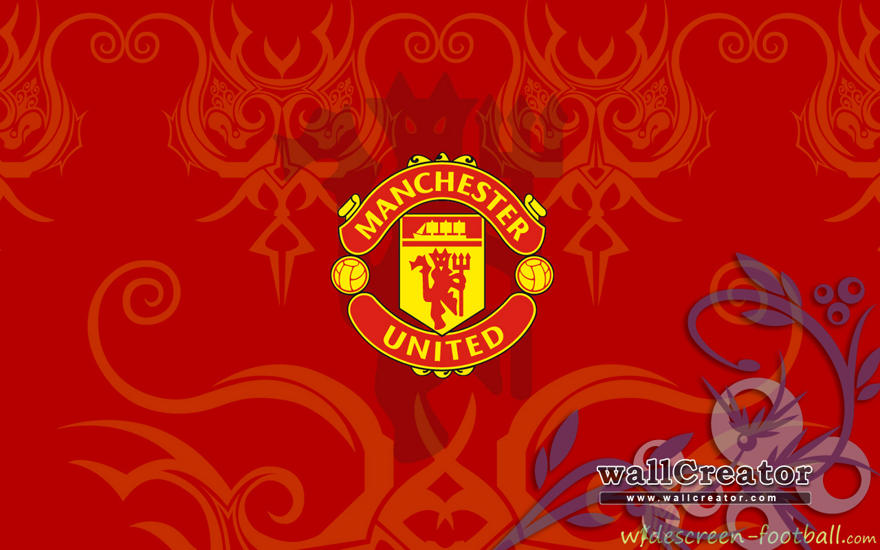 The Red Devils   1280 800 Wallpaper 1280x800