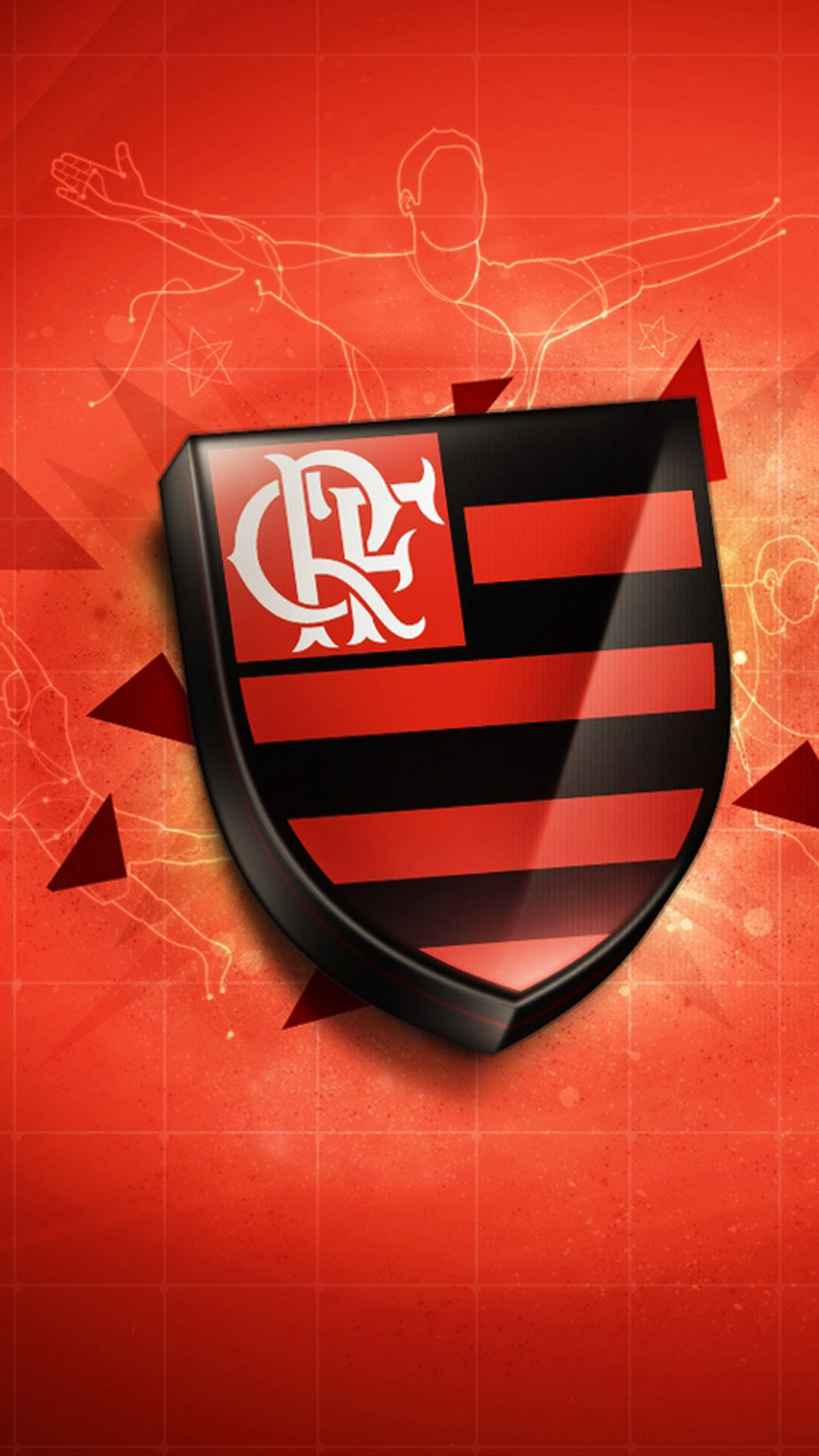 Flamengo Wallpapers 68 images 1080x1920