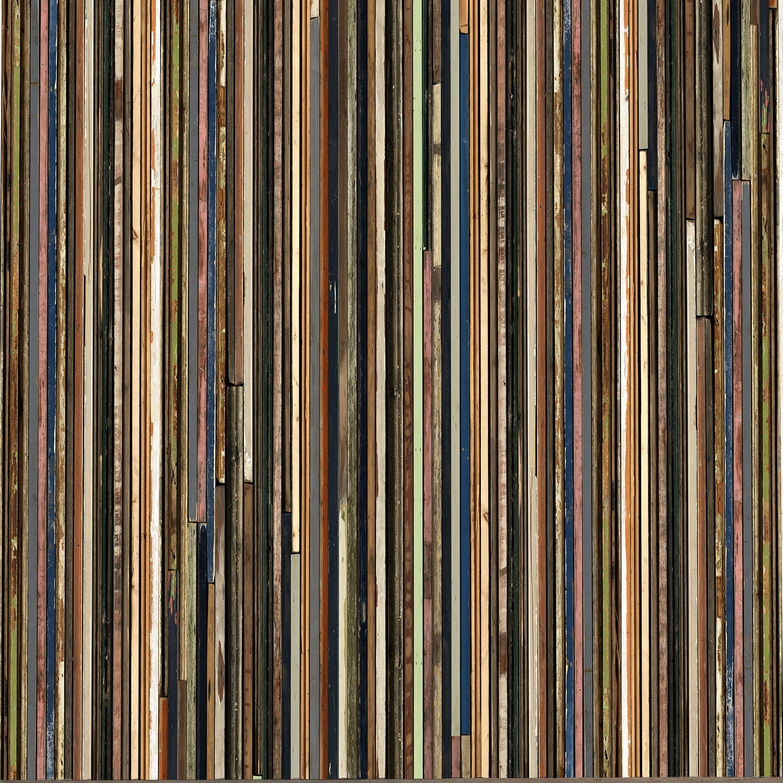 Piet hein eek scrapwood wallpaper modern wallpaper los angeles - Scrapwood Wallpaper 2 Phe 15 By Piet Hein Eek Nlxl Shop By