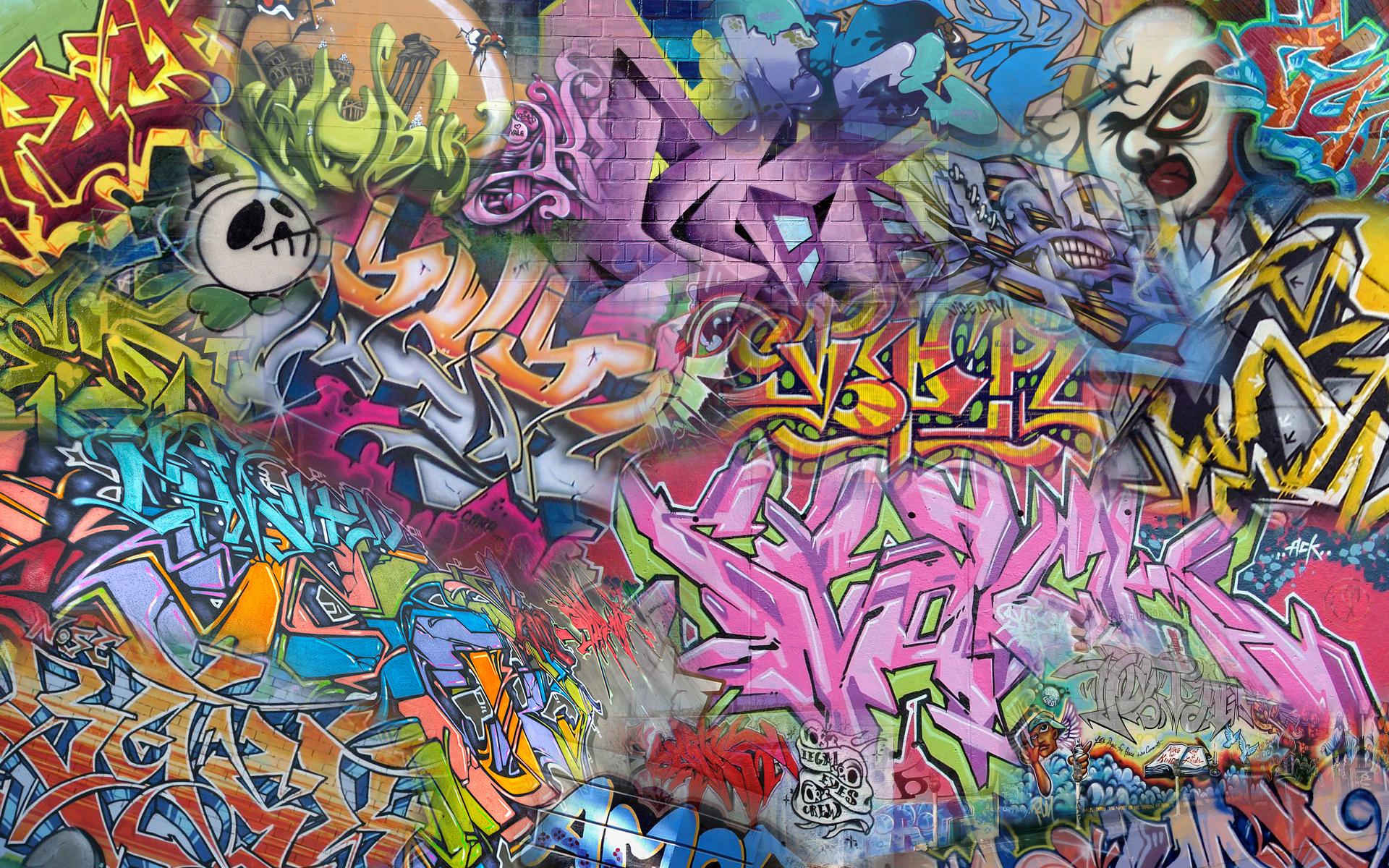 Street Art Wallpaper 1920x1200 Street Art 1920x1200