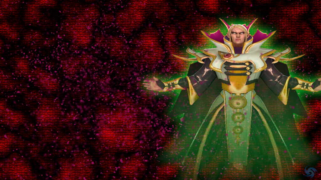 Dota 2 Invoker Wallpaper 3 by teska77 1024x576