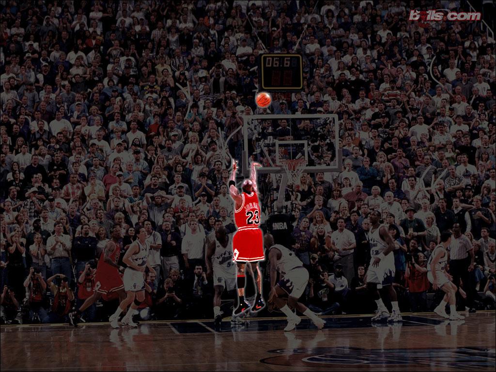 Michael Jordan Wallpaper 1024x768 Michael Jordan Chicago Bulls 1024x768