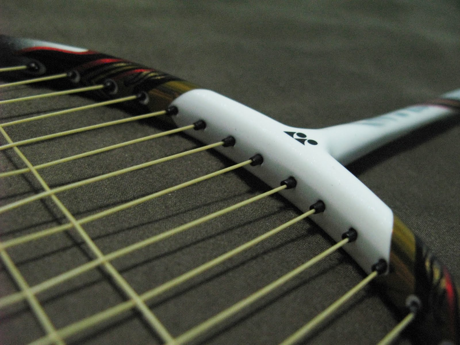 Of badminton things Lucky Number 13 1600x1200