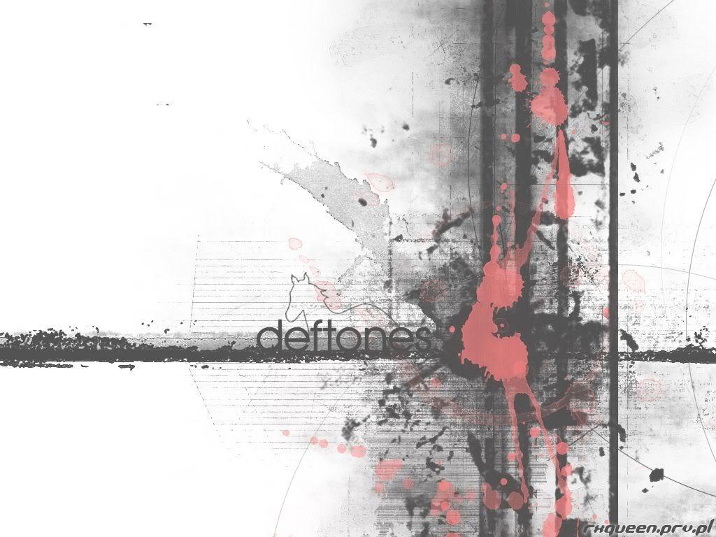 Deftones Background   Deftones Wallpaper for Desktop 1024x768