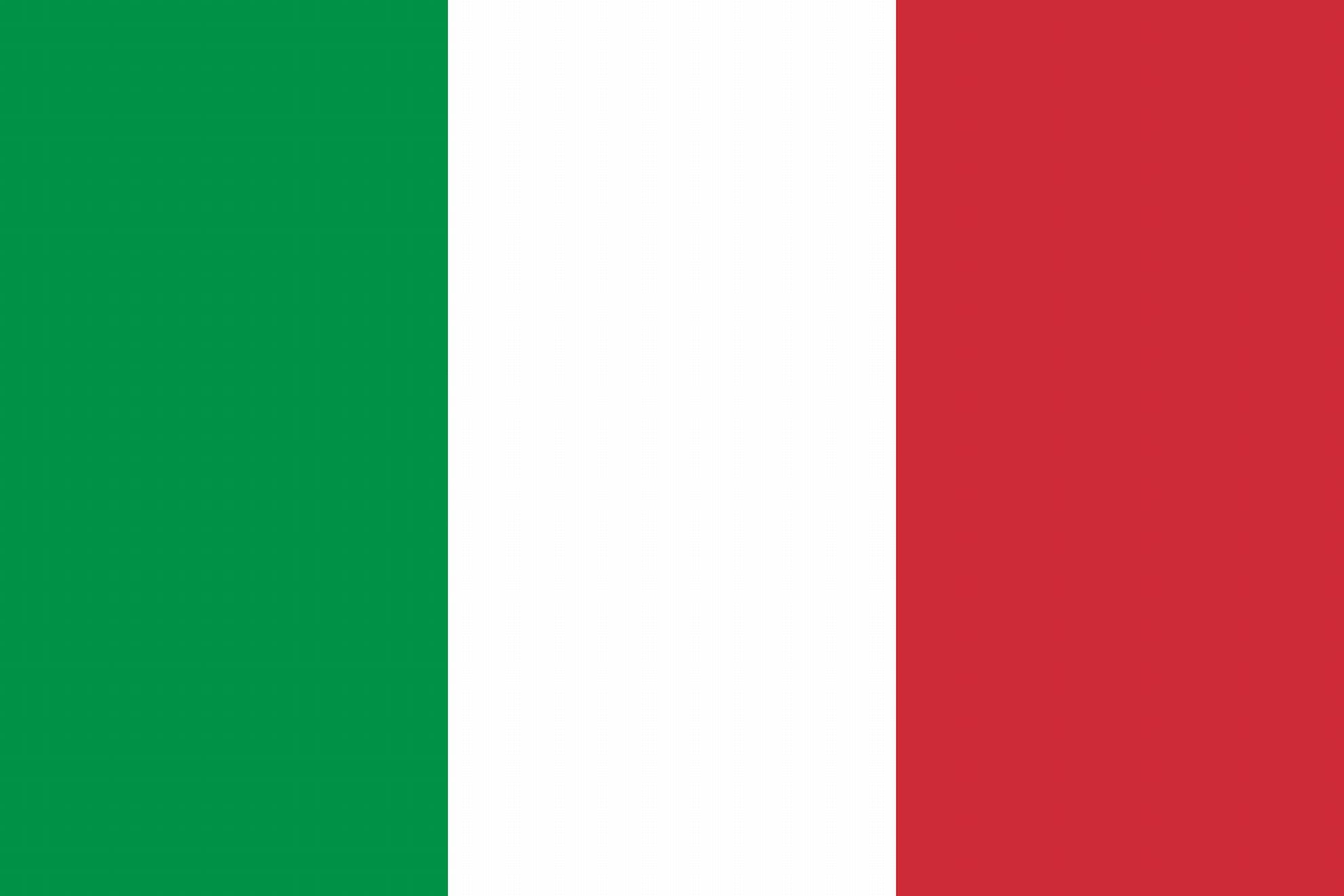 Italian Flag Wallpapers 1980x1320