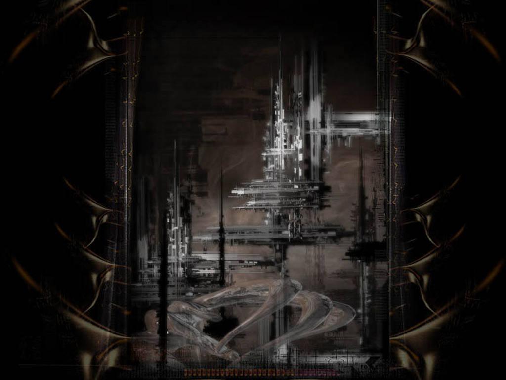 Dark City Wallpapers 1024x768