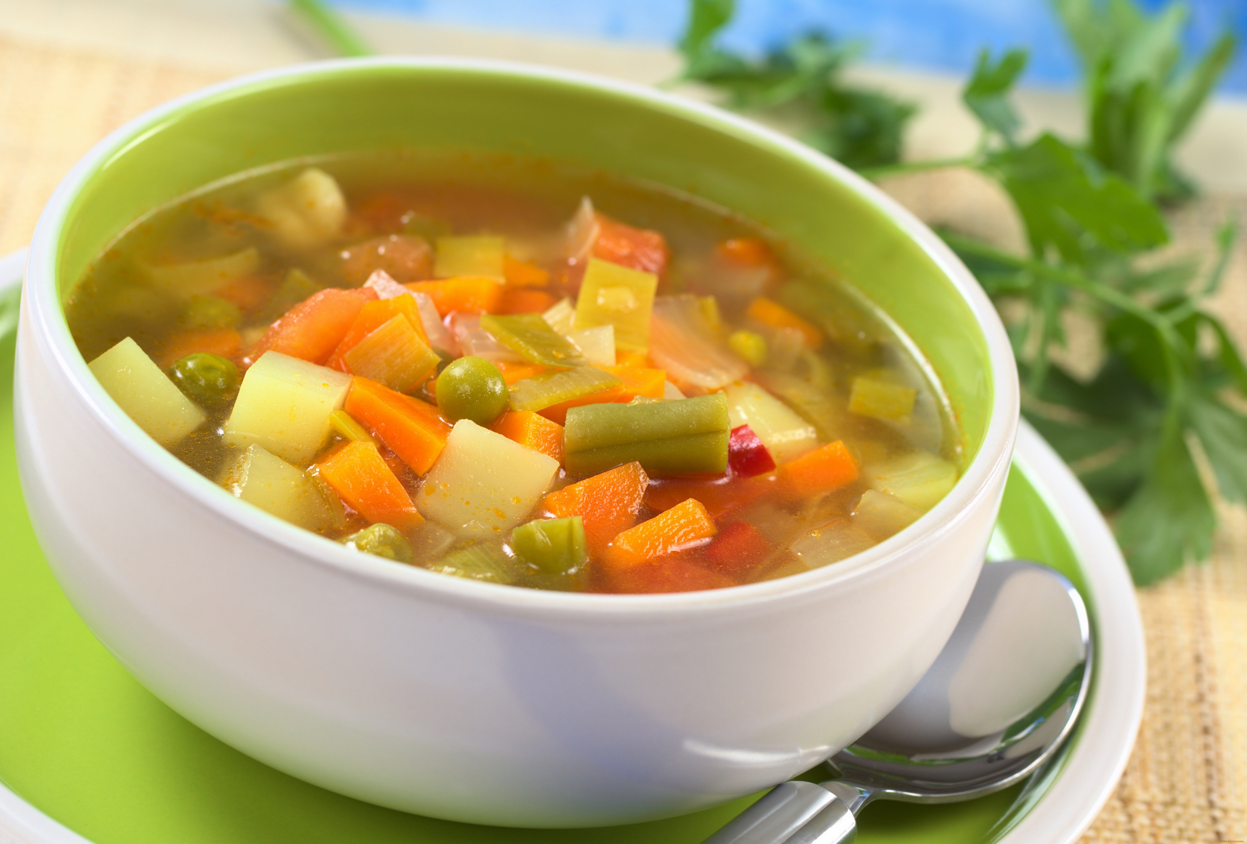 Soup Wallpapers and Background Images   stmednet 4000x2709