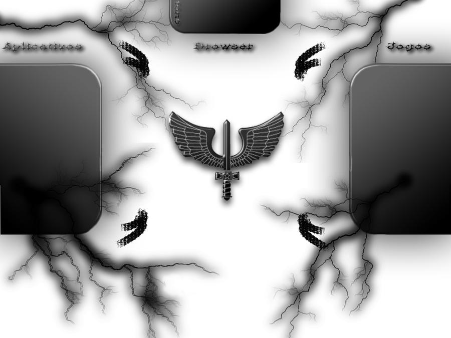 Fab Wallpaper Dark by xXSagaXx on deviantART 900x675