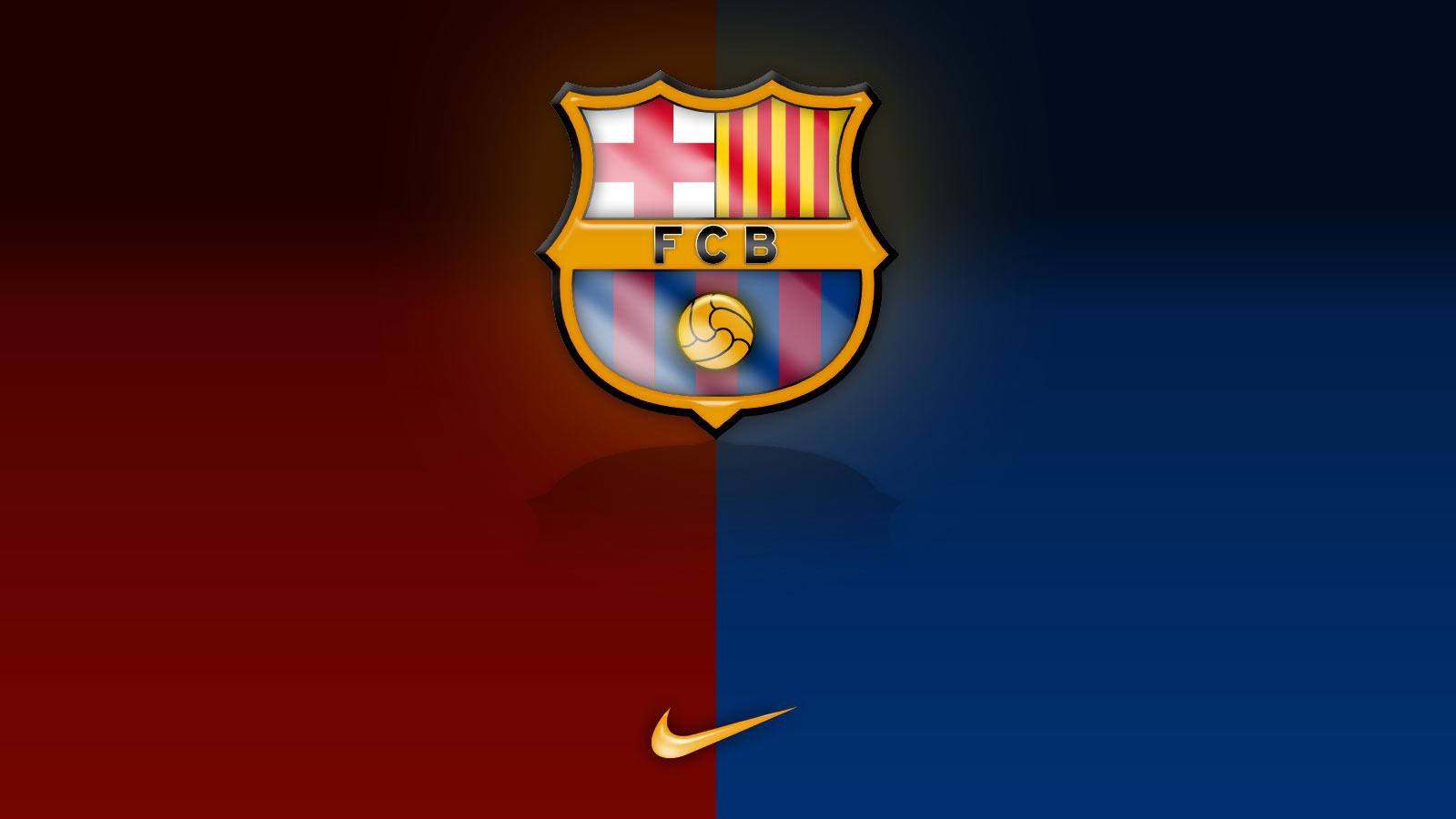 FC Barcelona Wallpaper 3 1600x900