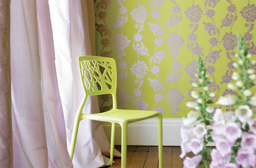 wallpaper1 decorating with wallpaper 500x328