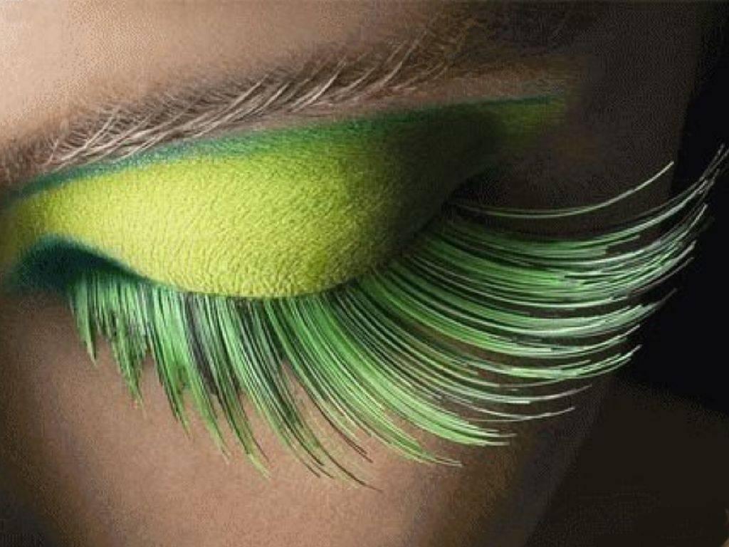 Green Eyes Wallpaper 1024x768 Green Eyes Makeup 1024x768