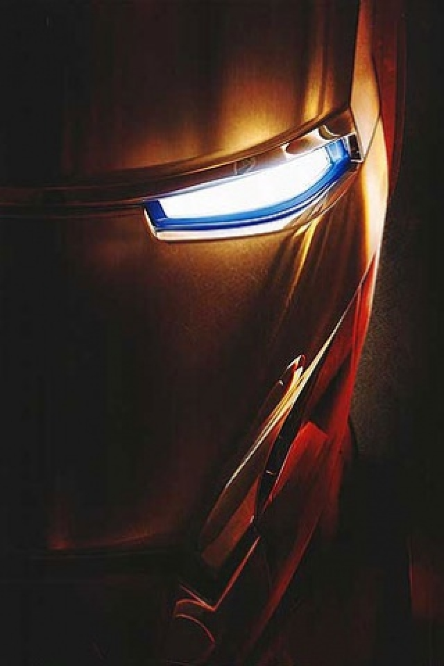 Iron Man Movie iPhone HD Wallpaper iPhone HD Wallpaper download 640x960