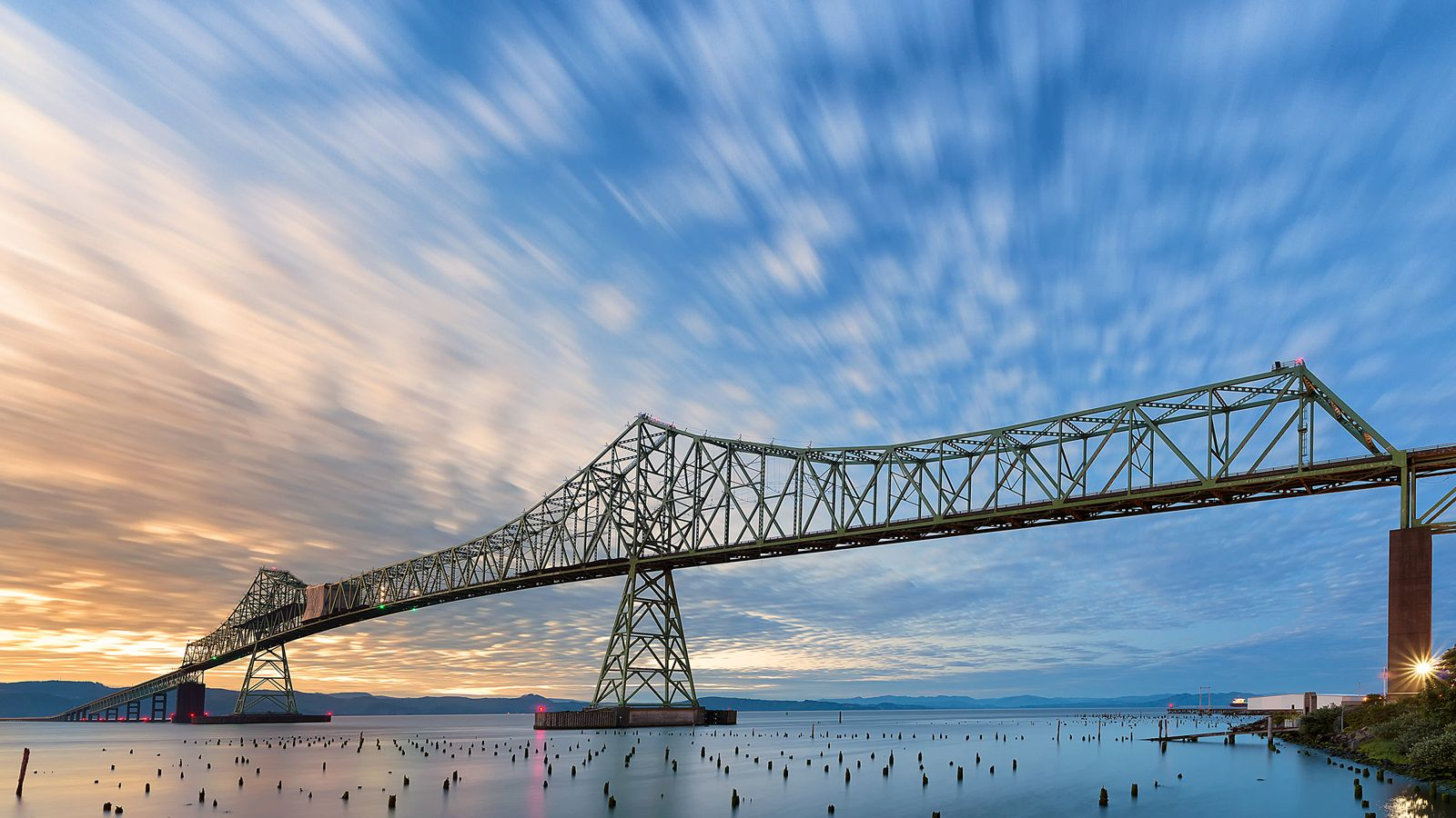 AstoriaMegler Bridge Wallpaper 4   1600 X 900 stmednet 1600x900