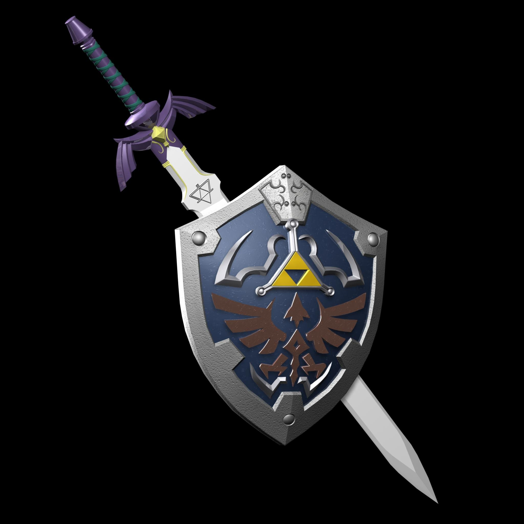 sword and shield wallpaper wallpapersafari