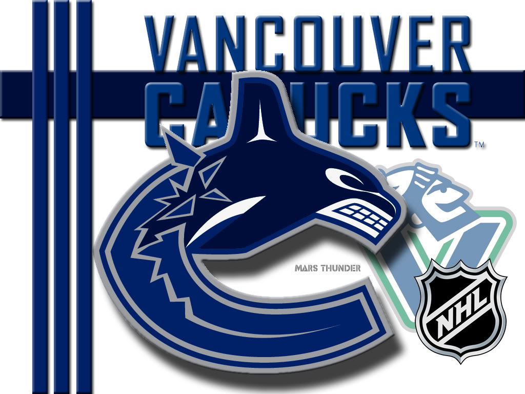 Vancouver NHL Wallpaper Vancouver NHL Desktop Background 1024x768