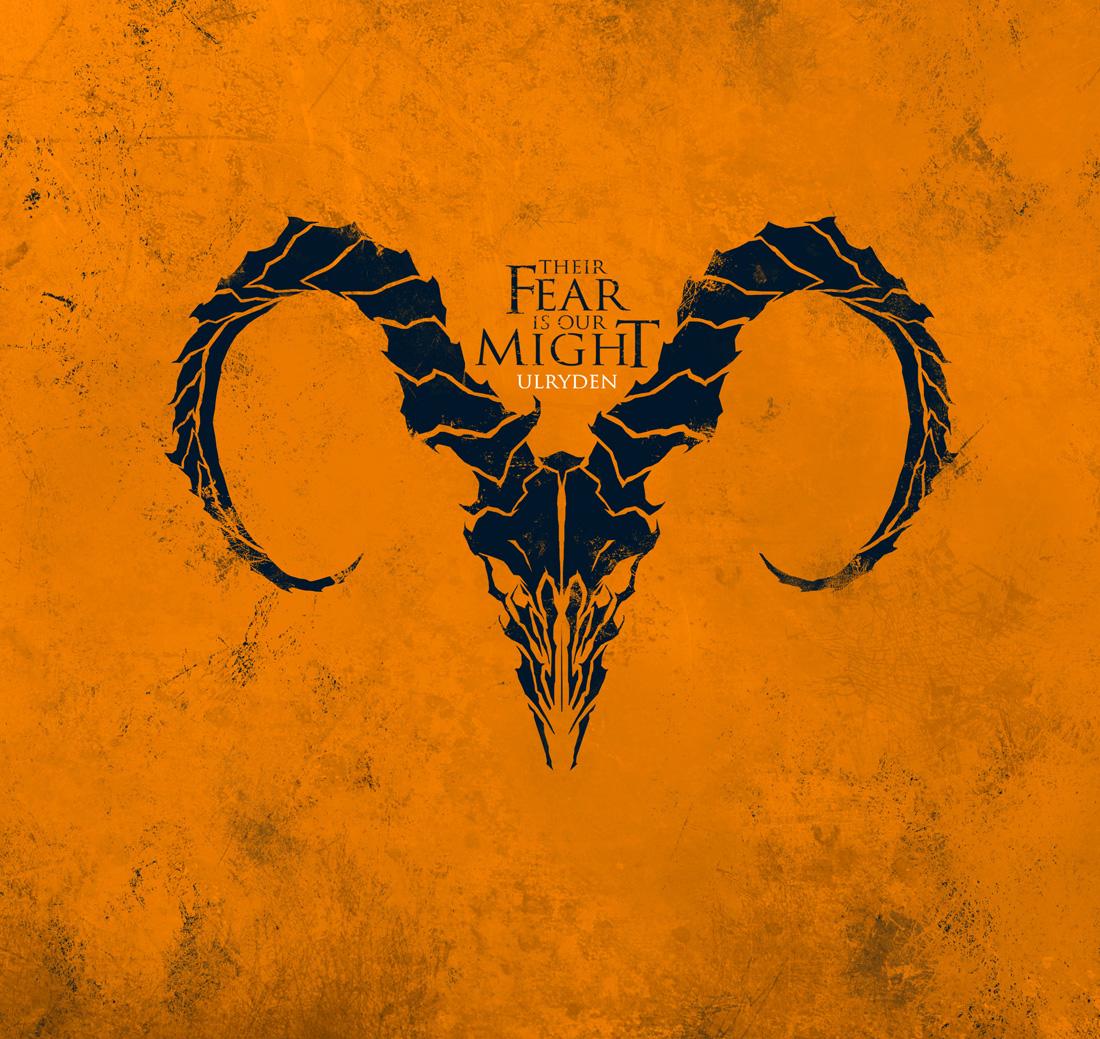 Game Of Thrones Sigil Wallpapers Wallpapersafari