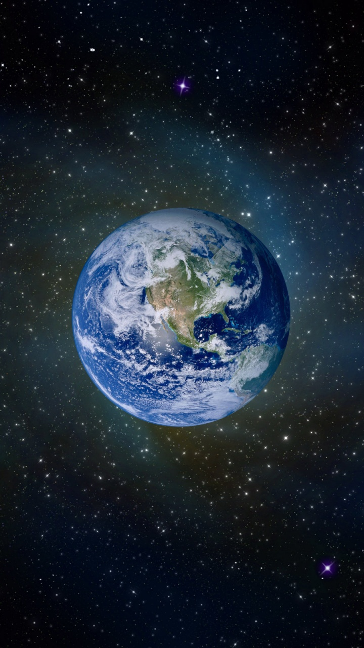 Best Android Wallpapers Earth And Space 720x1280 Planet