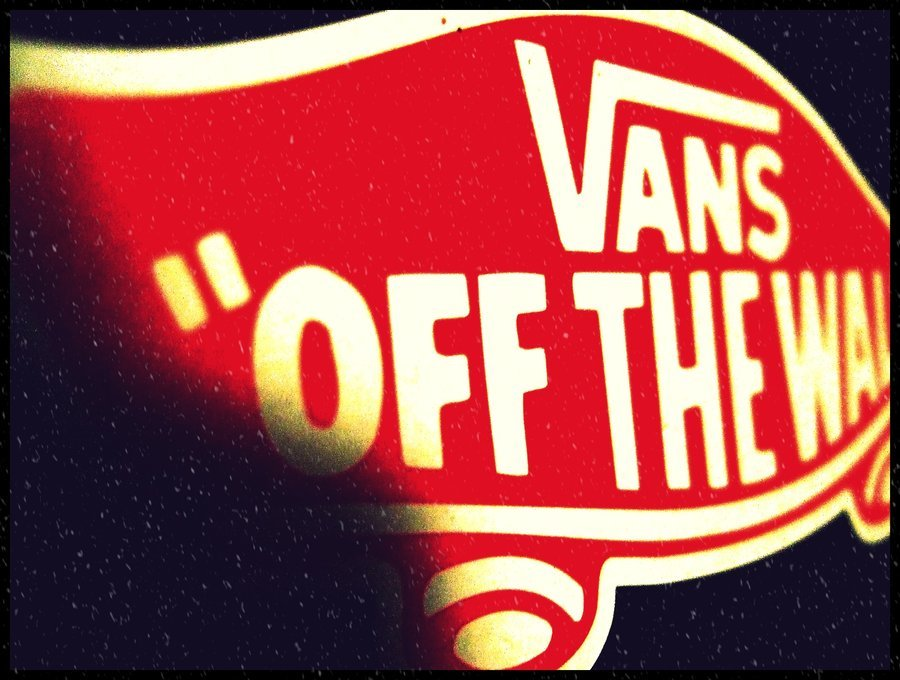 Download Vans Off The Wall By Hanniblethecannible 900x680 74
