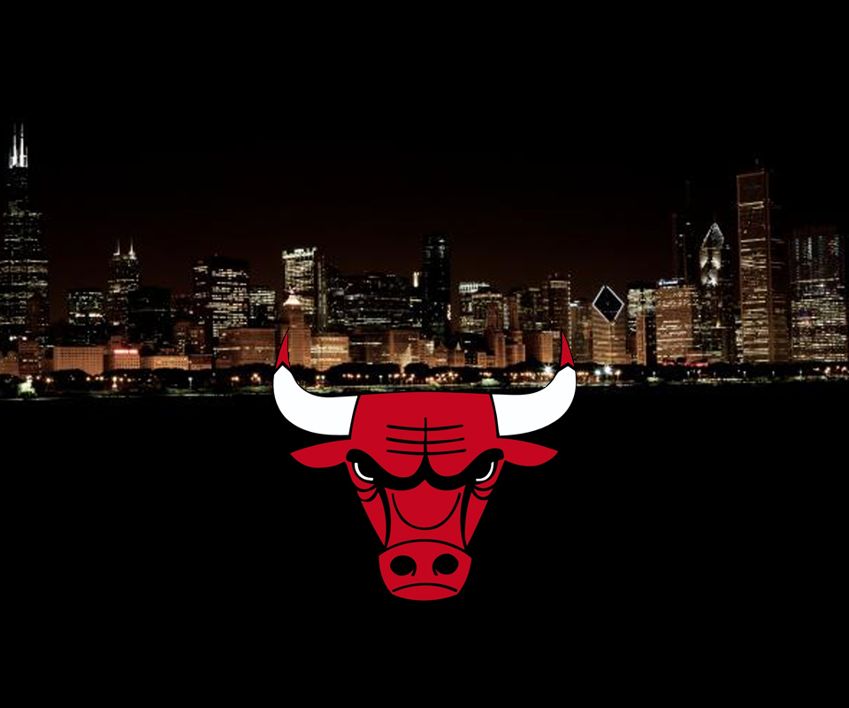Chicago Sports Wallpaper Iphone 6: Chicago Bulls IPhone Wallpaper