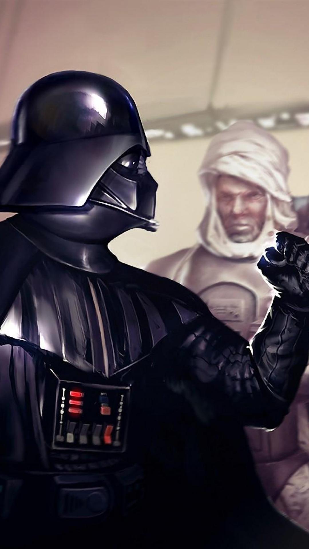 50 Star Wars Wallpaper 1080x1920 On Wallpapersafari