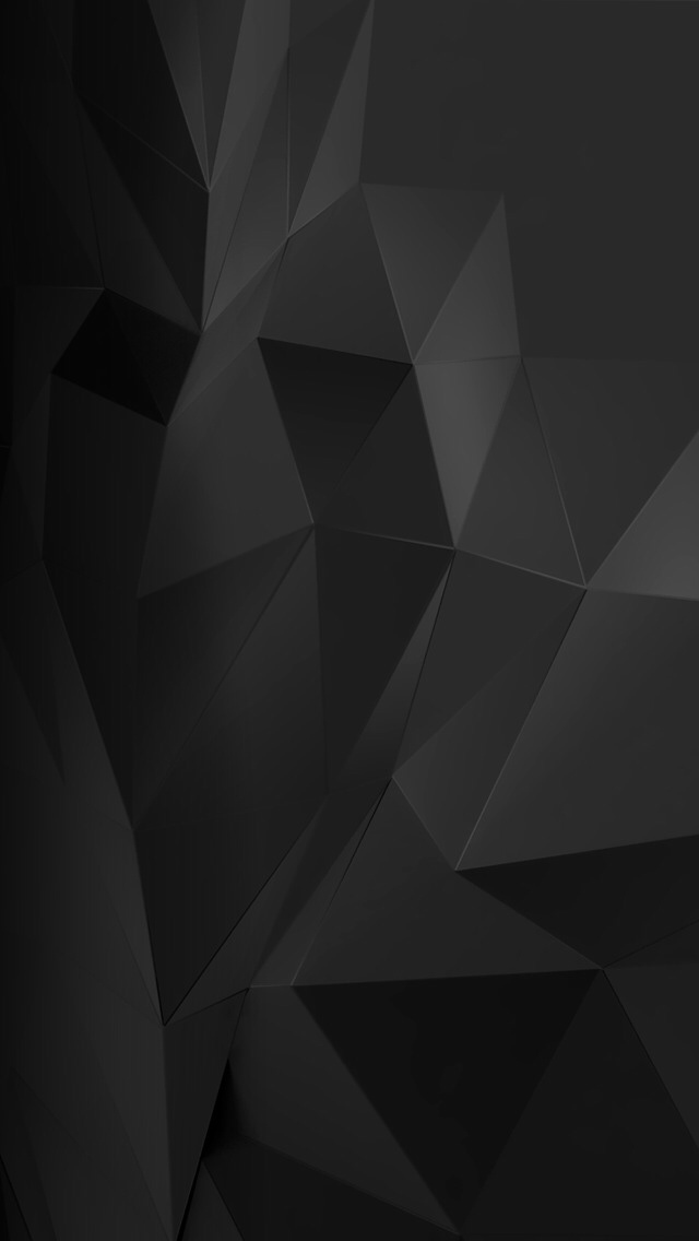 Wallpaper Wednesday 5 Geometric iPhone Wallpapers 640x1136