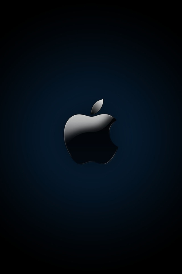 iPhone 4 Apple Logo Wallpapers Set 2 08 iPhone 4 Wallpapers iPhone 640x960