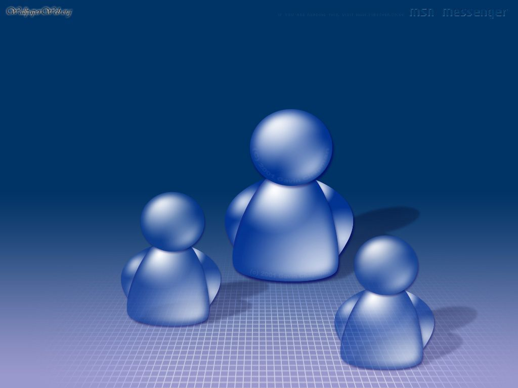 MSN Messenger Wallpaper 1024x768 ImageBankbiz 1024x768