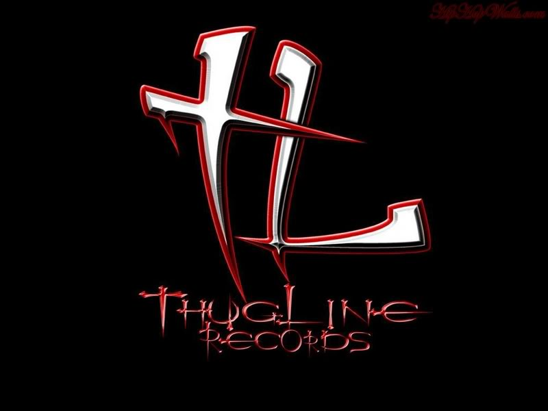 Thug Line Records Wallpaper Thug Line Records Desktop Background 800x600