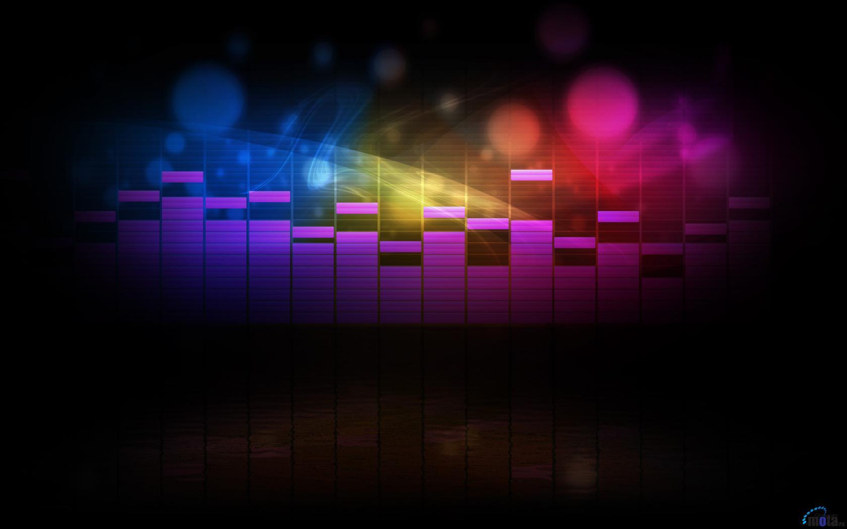 Wallpaper Sound Block 1680 x 1050 widescreen Desktop wallpapers 1680x1050
