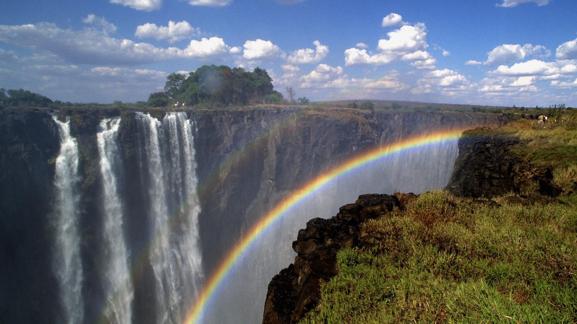 zimbabwe victoria falls 1920x1080 wallpaper Art HD Wallpaper download 1920x1080