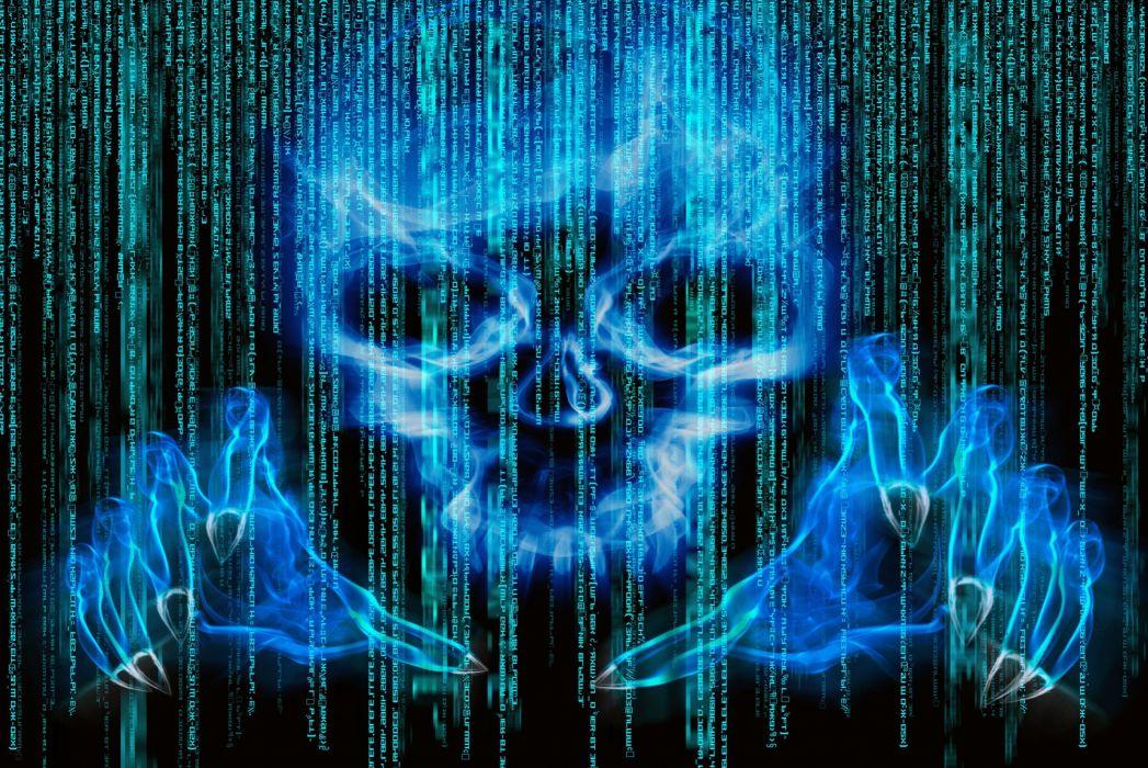Anarchy computer cyber hacker hacking virus dark sadic internet 1047x700