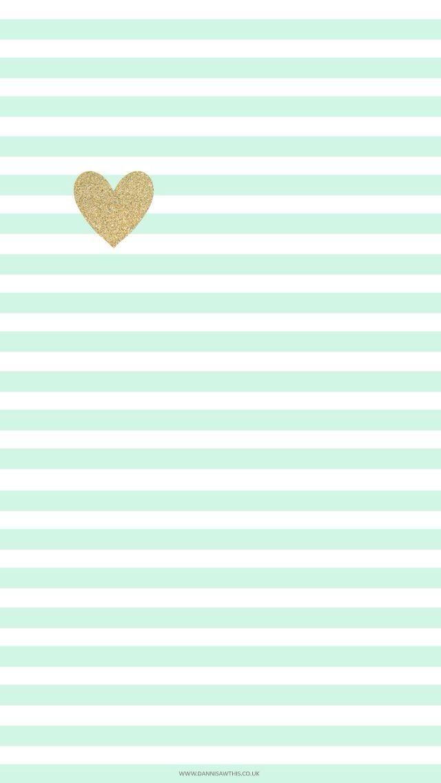 Elegant Mint Green Iphone Wallpaper Wallpapersafari