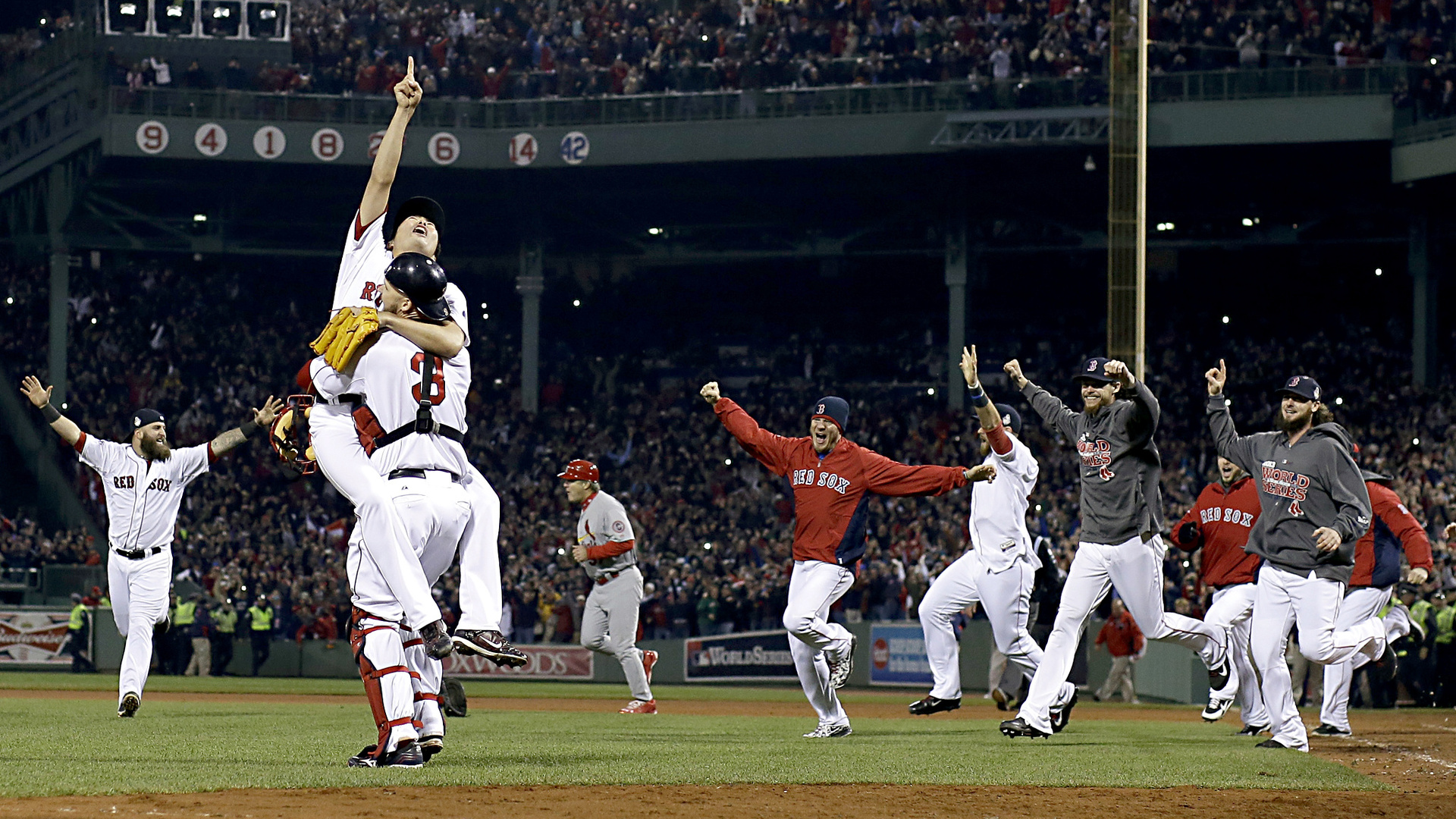 Red Sox Wallpaper HD Images Download wallpaperwiki 1920x1080