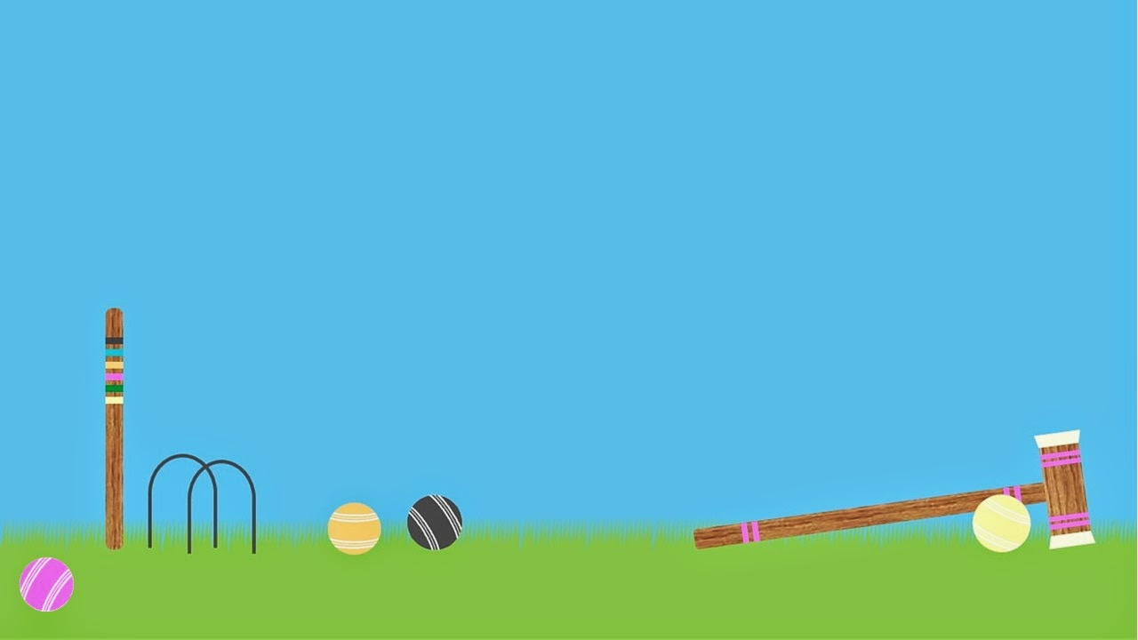Croquet Wallpapers and Background Images   stmednet 1280x720