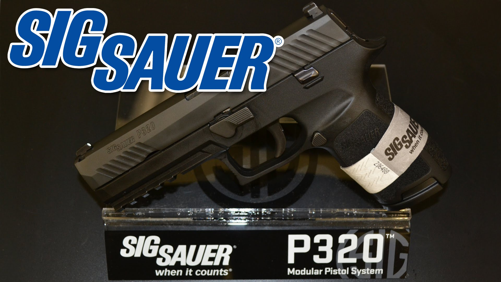 Sig Sauer Pistol Wallpapers and Background Images   stmednet 1920x1080