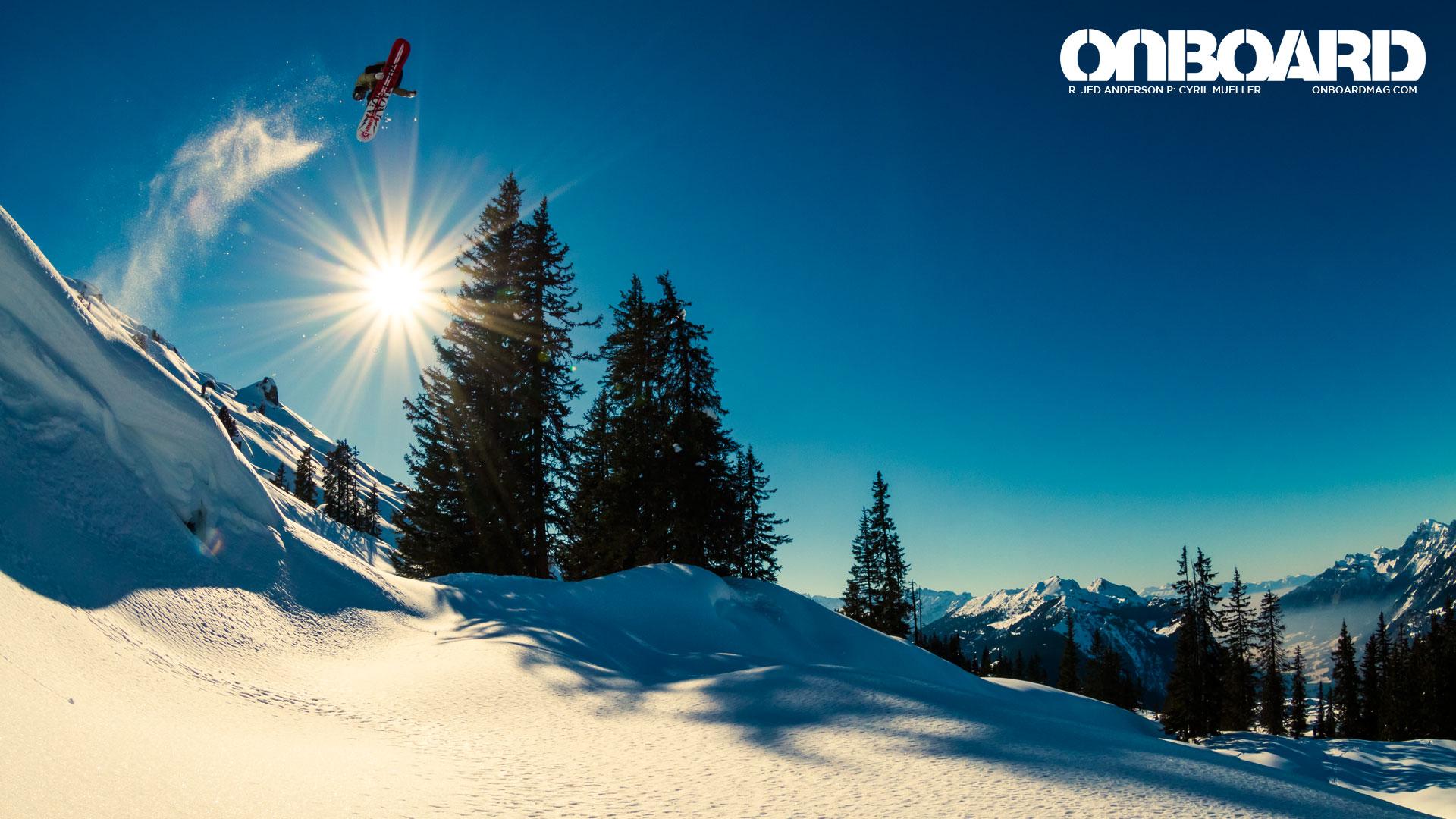 Burton Snowboarding Wa...