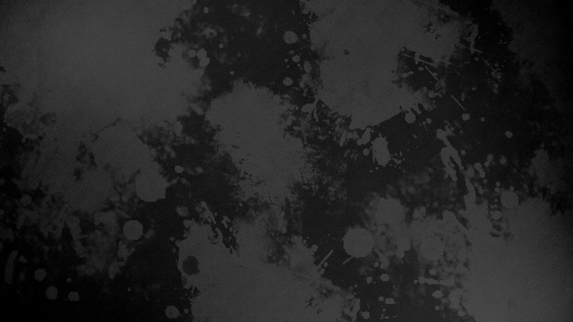 abstract black grunge textures wallpaper background 1920x1080