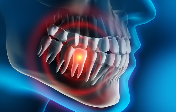 Wallpaper pain teeth teeth tooth wallpapers rendering   download 596x380
