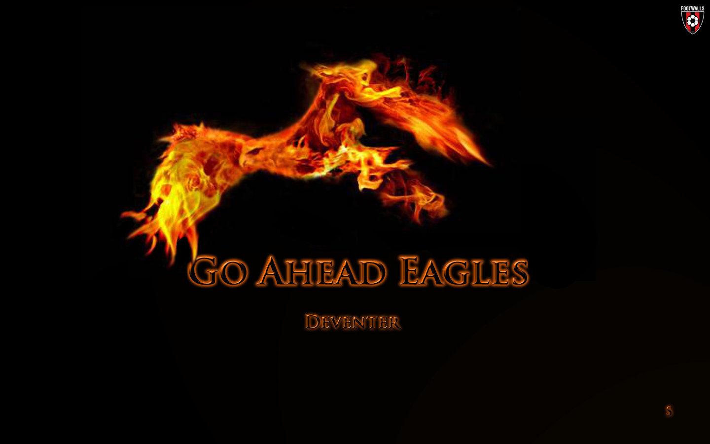 Go Ahead Eagles Wallpaper 2   Football Wallpapers 1440x900
