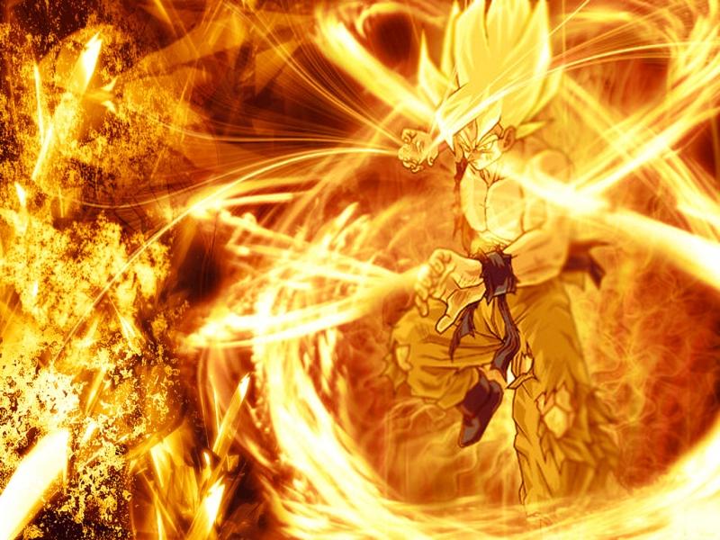 Bardock Dragon Ball Z Goku Super Saiyan 448550 With Resolutions 800 800x600