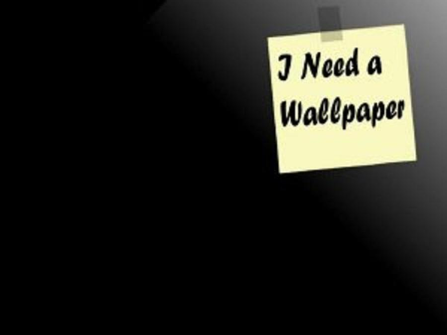 need a wallpaper funny black theme wallpaper 900x675