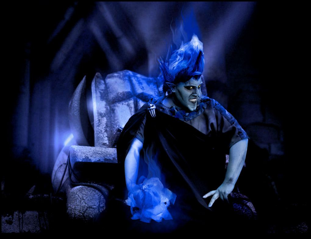 Hades God of the Underworld Disney by Pater Abel Nightroad on 1020x783