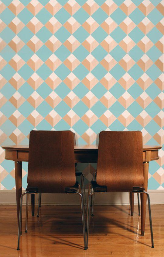 Removable Wallpapers by Style Modern Renters Solutions 540x844